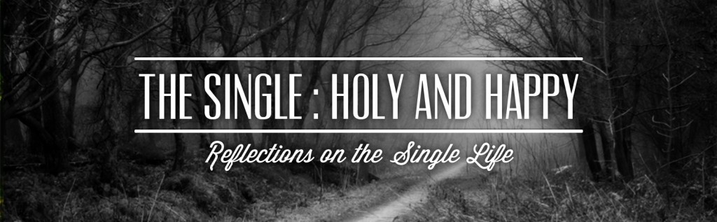 The Single Holy and Happy 1024x317 I Love the Ministry and She Must as Well